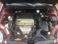 Picture of 2007 Mitsubishi Galant SE, engine