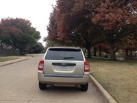 Picture of 2009 Jeep Compass Sport, exterior