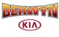 Berwyn Kia logo