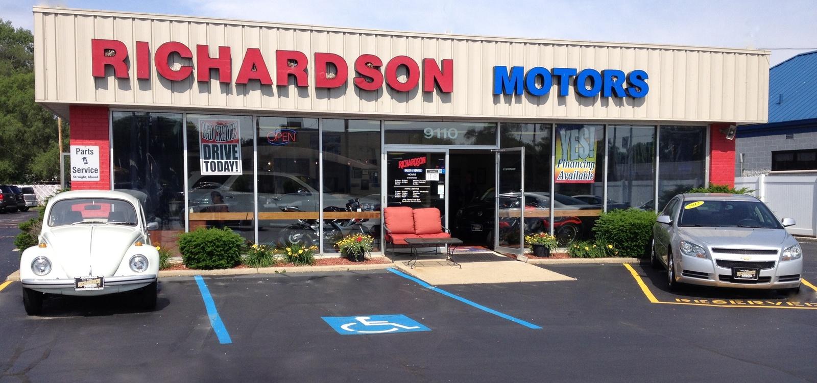 Richardson sales service power sports highland in for Honda dealer richardson tx