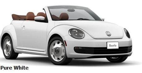 Picture of 2015 Volkswagen Beetle 1.8T Classic Convertible, exterior, gallery_worthy