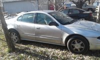 Picture of 2003 Oldsmobile Alero GL, exterior