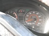 Picture of 1993 Dodge Stealth 2 Dr STD Hatchback, interior