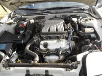 Picture of 1993 Dodge Stealth 2 Dr STD Hatchback, engine