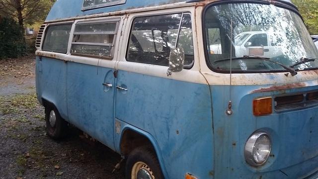 Picture of 1974 Volkswagen Type 2