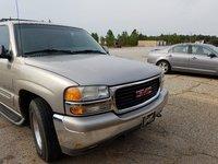 Picture of 2000 GMC Yukon XL 1500 SLT, exterior