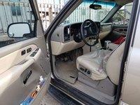 Picture of 2000 GMC Yukon XL 1500 SLT, interior