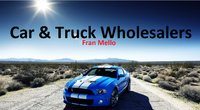 Car & Truck Wholesalers logo