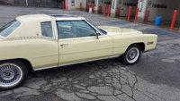 1978 Cadillac Eldorado Picture Gallery
