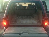 Picture of 1995 Toyota 4Runner 4 Dr Limited 4WD SUV, interior