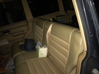 Picture of 1988 Jeep Wagoneer Limited 4WD, interior