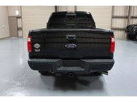 Picture of 2010 Ford F-250 Super Duty Harley-Davidson Crew Cab SB 4WD, exterior, gallery_worthy