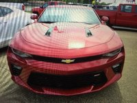 Picture of 2016 Chevrolet Camaro 2SS Coupe RWD, exterior, gallery_worthy