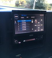 Picture of 2007 Chevrolet Express Cargo G3500 Ext., interior
