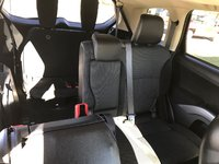 Picture of 2013 Mitsubishi Outlander SE AWD, interior, gallery_worthy