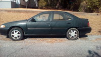 Picture of 1998 Nissan Altima SE, exterior