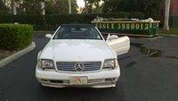 Picture of 1999 Mercedes-Benz SL-Class SL 500, exterior