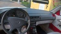 Picture of 1999 Mercedes-Benz SL-Class SL 500, interior