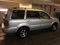 Picture of 2007 Honda Pilot 4 Dr EX 4X4, exterior, gallery_worthy