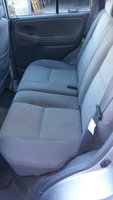 Picture of 2002 Chevrolet Tracker Base, interior