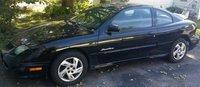 Picture of 2001 Pontiac Sunfire SE Coupe, exterior