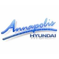 Annapolis Hyundai logo