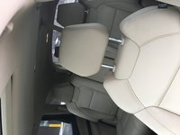 Picture of 2016 Acura MDX AWD Tech Pkg, interior
