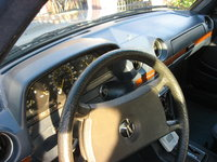 Picture of 1984 Mercedes-Benz 300-Class 300D Turbodiesel Sedan, interior