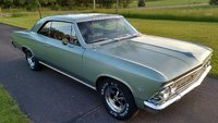 1966 Chevrolet Malibu Picture Gallery