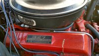 Picture of 1966 Chevrolet Malibu, engine, gallery_worthy