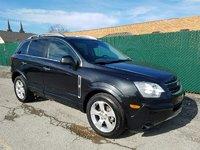 Picture of 2013 Chevrolet Captiva Sport LTZ, exterior