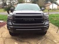 Picture of 2016 Toyota Tundra TRD Pro CrewMax 5.7L FFV 4WD, exterior