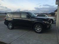 Picture of 2015 INFINITI QX80 AWD, exterior