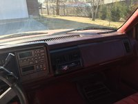 Picture of 1992 GMC Sierra 1500 C1500 SLE Standard Cab LB, interior, gallery_worthy