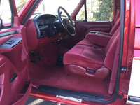 Picture of 1997 Ford F-350 4 Dr XLT 4WD Crew Cab LB, interior