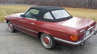 Picture of 1972 Mercedes-Benz SL-Class 350SL, exterior