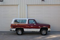 Picture of 1981 Chevrolet Blazer Silverado 4WD, exterior, gallery_worthy