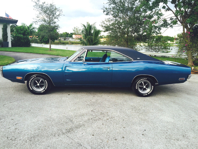 Picture of 1970 Dodge Charger