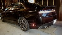 Picture of 2013 Lincoln MKZ V6 AWD, exterior