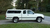 Picture of 1995 Toyota T100 2 Dr DX Extended Cab SB, exterior