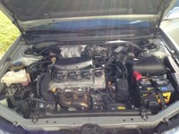 Picture of 2003 Toyota Camry Solara SLE, engine