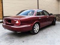 Picture of 2004 Jaguar XJR 4 Dr Supercharged Sedan, exterior