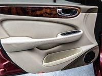Picture of 2004 Jaguar XJR 4 Dr Supercharged Sedan, interior