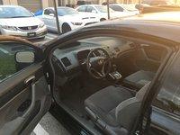 Picture of 2010 Honda Civic Coupe LX, interior