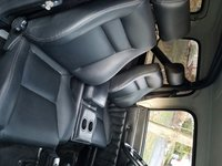 Picture of 1986 Jeep CJ7, interior