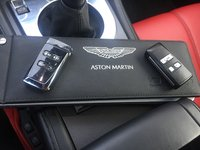 Picture of 2014 Aston Martin V8 Vantage Coupe RWD, interior, gallery_worthy