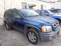 Picture of 2005 Isuzu Ascender 4 Dr LS 5 Passenger 4WD SUV, exterior