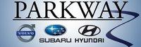 Parkway Hyundai logo