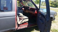 Picture of 1986 Ford Ranger STX Standard Cab 4WD LB, interior