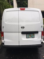 Picture of 2015 Nissan NV200 S, exterior